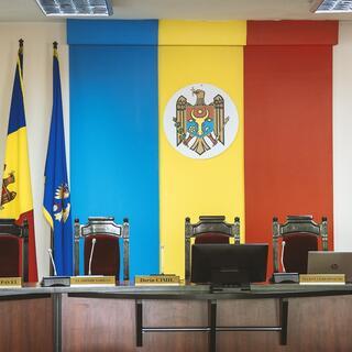 Comisia Electorală Centrală (CEC)